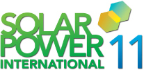Solar Power 11 Logo