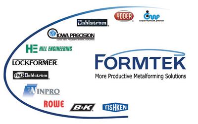 Formtek Brands